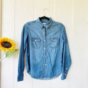 Universal Thread Denim Shirt